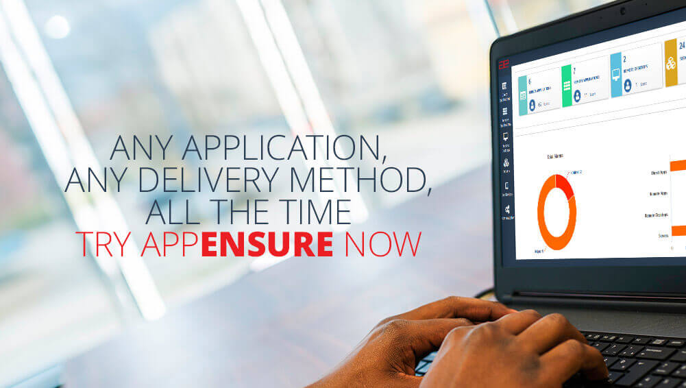 try appensure now sm