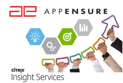 AppEnsure - Performance Stumbling Blocks in Desktop Virtualization